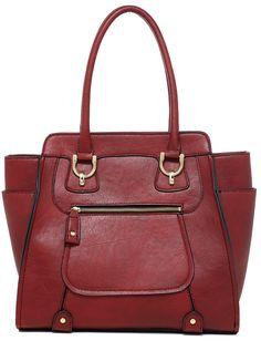 c11801a805ab Brown shoulder bag Burlington Store