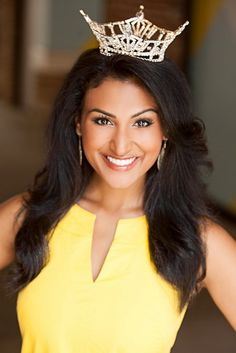 While we are talking about #pageants, a big congratulations to #NinaDavuluri #missnewyork now crowned #MissAmerica2014 Loved seeing her #bollywooddance as her talent, and her eloquence! #MissAmerica #missAmericaPageant #BeautyQueen #beauty #indianAmerican #IndianGirls #SmartAndBeautiful