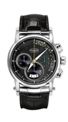 TRANSFORMA CBF | Parmigiani Fleurier Watches