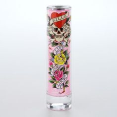 Smells wonderful! I'm stuck on this stuff~ Ed Hardy by Christian Audigier Eau de Parfum