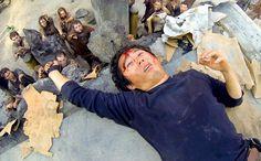 'The Walking Dead': Steven Yeun on what's next for 'resilient' Glenn | EW.com