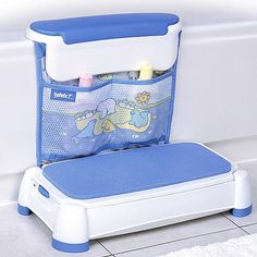 Safety 1st - Tubside Kneeler And Step Stool