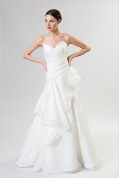 Junko Yoshioka #wedding #dress #JunkoYoshioka