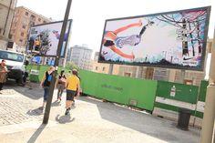 #Nike #Billboard #Performance #Milano
