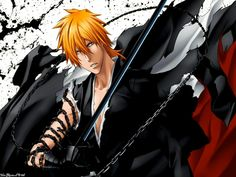 The afterlife adventures of reluctant Soul Reaper Ichigo Kurosaki make their high-def video game debut in the PlayStation Bleach: Soul Resurrección. Gamers can role-play through re-creations of their favorite plotlines from the Bleach com Bleach Manga, Bleach Ichigo Bankai, Playstation, Kenpachi Zaraki, Bff, Naruto Vs, Latest Video Games, Japanese Imports, Shinigami