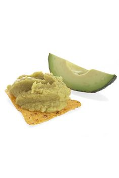This is a recipe by Dr. Oz for a do it your own version of Trader Joe's Guacamole Hummus...How did I not know that Guacamole Hummus existed in the first place???? OMG.