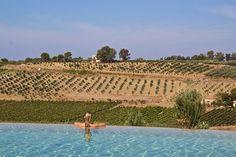 Top Secret Sicily- Conde Nast Traveller