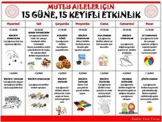 15 tatil [] #