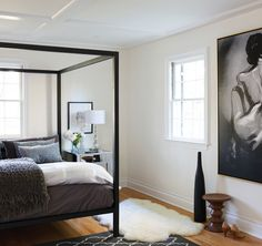 The #master #bedroom