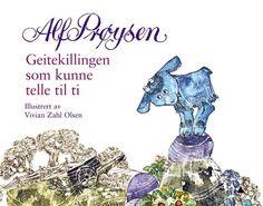Alf Prøysen - Geitekillingen skom kunne telle til ti - P_17.06.2013