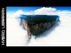An Epic Journey To Earth's 10 Most Mysterious Lost Worlds - Educate Inspire Change