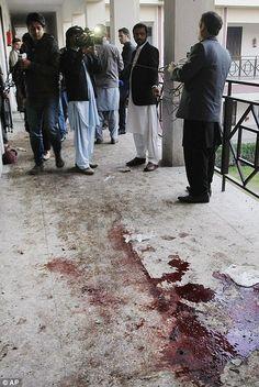 Pakistan: University Attack, Teacher Shoots Back, Dies Defending Students Peshawar Pakistan, Pakistan Army, Khan Abdul Ghaffar Khan, History Of Pakistan, Sexy Love Quotes, A Series Of Unfortunate Events, Public School, Teacher, Professor
