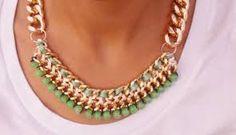 diy necklace - Buscar con Google