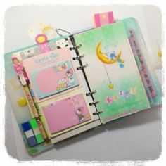 Planner Ideas and Accessories   Dee's