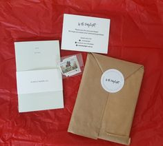In the Daylight Subscription Box Review. Gorgeous cards and stationery made right here in Australia - In the Daylight Papers Co, Subscription Boxes, Paper Shopping Bag, Stationery, Australia, Cards, Paper Mill, Stationery Set, Office Supplies
