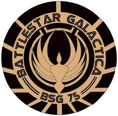 Battlestar Galactica Seal by viperaviator on deviantART