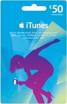 Buy iTunes €50 Gift Card now only $74.99 [United Kingdom] - More Information Visit http://www.pcgamesupply.com/buy/iTunes-50-Gift-Card/