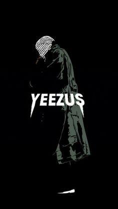 Kanye West Yeezus Iphone 6 Wallpaper Rap Culture