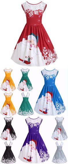 #MerryChristmas Which color do U prefer?   Only $13.44   Size: S~2XL   Sammydress.com