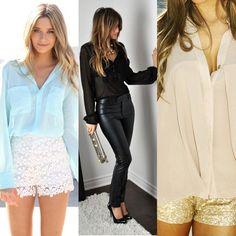 Camisas:http://www.utilidadebobagem.com/2012/07/vicio-camisas.html
