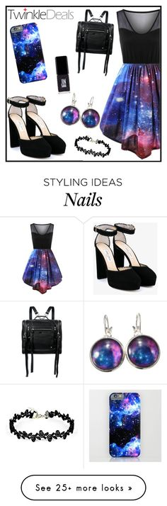 """Twinkledeals 5"" by tlb0318 on Polyvore featuring Jimmy Choo, McQ by Alexander McQueen and JINsoon"