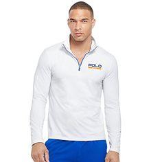 POLO RALPH LAUREN Polo Ralph Lauren Stretch Jersey Pullover. #poloralphlauren #cloth #