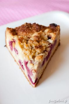 Food for Love Gourmet Desserts, Sweet Desserts, Dessert Recipes, Sweet Cakes, Chocolate Desserts, Coffee Cake, No Cook Meals, Love Food, Cupcake Cakes