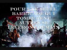 Les Misérables - Encore Finale  (French Version - À la Volonté du Peuple)