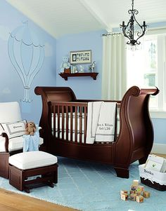 Boys Nursery 18