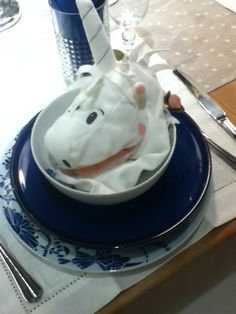 Unicorn Friend at Ikea #cute #unicorn #plate #smile #fun