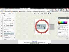 Vídeo tutorial como hacer un banner y un GIF animado para tu blog    www.mamaquieroserblogger.com