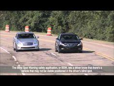 U.S.DOT - Vehicle To Vehicle Communication