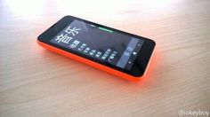 Nokia Lumia 530 surfaces in new leaked pictures