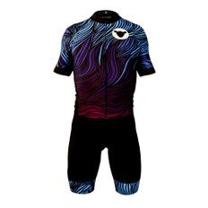 Black Sheep Cycling Bluefaced Peacock - Season Seven Limited Kit Corrida 4765f78d18216