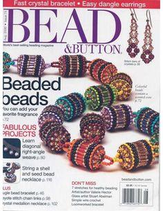 74 - Bead & Button August 2006 - articolehandmade.book - Picasa Web Albums