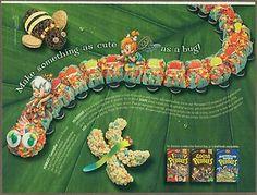 fruity pebbles caterpillar