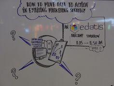 Edatis anime le #barcamp Big Data et Emailing, le 15 novembre, à 11 H 05 #ebg