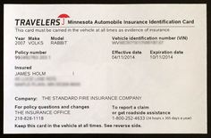 Print Free Fake Insurance Cards Djnyr Unique Fake Geico ...