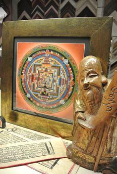 Arte Y Antigüedades Muebles Antiguos Y Decoración Smart Bonito Antiguo Marco De Fotos Marco De Madera 39x33