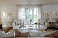 Best Interior Designers * Sarah Richardson | Best Interior Designers #livingroom @sarah