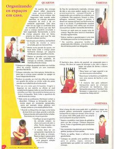 A revista Montessori by Nádia & Montessori, via Flickr
