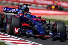 """トロ・ロッソ、F1ベルギGPは""""ダメージリミテーション・モード""""  [F1 / Formula 1]"""