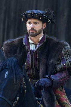 Eric Bana as Henry VII in The other Boleyn girl