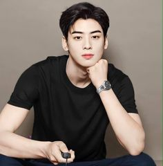 """hourly eunwoo 차은우 on Twitter: """"bless your feed with this beautiful man💕  #차은우  #아스트로 
