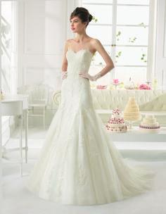 Vestidos de novia low cost valladolid