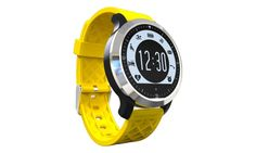 Live Unbranded: New F69 Waterproof Swimming Smart Watch IP68 Sports Smart Watch
