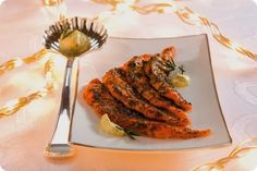 Salmone impanato al rosmarino