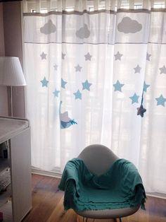 Merveilleux Rideau Chambre Enfant, Rideaux