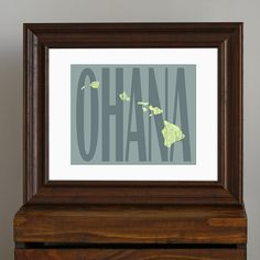 hawaii - etsy user CisforColor