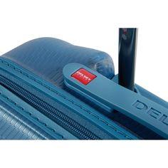 Suitcase design Helium DELSEY
